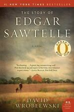 P. S.: The Story of Edgar Sawtelle by David Wroblewski (2009, Paperback)