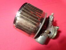 ZENITH CARBURETOR MX 18, FOR BULTACO MERCURIO
