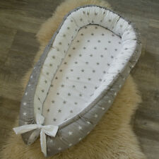 Baby Nest Silent Night for newborn co sleeper baby nest pod newborn snuggle nest