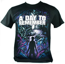 A Day To Remember Small Size S New! T-Shirt (Homesick) 1191