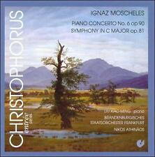 Ignaz Moscheles Piano Concerto No. 6 - Symphony in C major, New Music