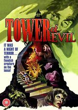 Tower of Evil 1972 Blu-Ray