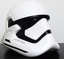ANOVOS DISNEY STAR WARS THE FORCE AWAKENS FIRST ORDER STORMTROOPER HELMET FIGURE