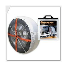 AutoSock Truck Traction Wheel Covers for Snow/Ice. AL64 No Tire Chains! Easy