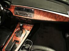 Rdash Wood Grain Dash Kit for Honda Civic 2006-2011 (Honey Burlwood)