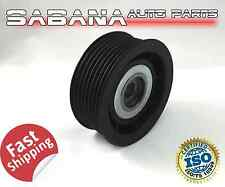 *NEW* Serpentine Belt Idler Grooved Pulley for Mitsubishi Montero 2001-2006