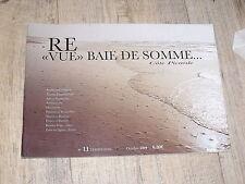 """RE""""VUE"""" Baie de Somme Cote Picarde n°11 Argousier Blimont  Poutrincourt Vimereu"""
