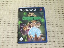 Myth Makers Orbs of Doom für Playstation 2 PS2 PS 2 *OVP*