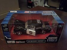 2009 Maisto 55 Buick Century Highway Patrol Rescue Force AllStars 1/26 Diecast