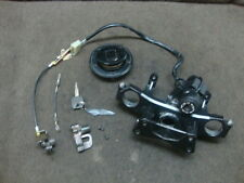06 2006 KAWASAKI Z750S Z750 S ZR7 ZR750 IGNITION LOCK KEY SET #100