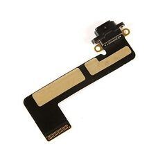 New iPad Mini Replacement Dock Flex Charger Charging Port Flex Cable Black