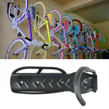Durable Bike Bicycle Strong Steel Wall Mount Hanger Rack Hook Holder Stand SN