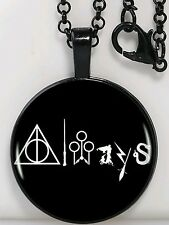 Always / Harry Potter Necklace