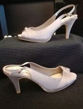 BNWT BHS High Heel Sandals Size 7 Special Occasion