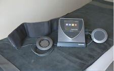 Bemer Pro Set Pulsed Electromagnetic Field Therapeutic Device W/ Carry Bag