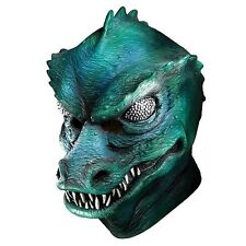 Star Trek Rubies Costume TOS Classic Gorn Deluxe Latex Mask New