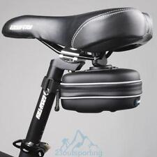 Waterproof Bike Cycling Saddle Bag Seat Phone Pouch Bicycle Tail Rear Storage