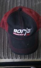 Borla Performance Exhaust embroidered baseball cap Land Rover Jeep Ford Chevy