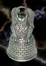 GARGOYLE Guardian® Bell Motorcycle - Harley Accessory HD Gremlin NEW