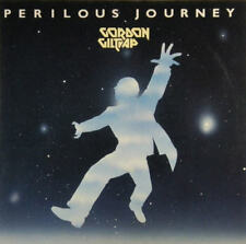 "12"" Gordon Giltrap Perilous Journey (The Deserter, Cascade) 70`s Intercord"