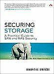 Securing Storage: A Practical Guide to SAN and NAS Security-ExLibrary