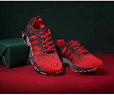 scarpe da corsa di stile 2016 uomini maglia dell'aria 35-46 (ADIDAS, NIKE)