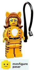 Lego 71010 Collectible Minifigure Series Monster 14: No 9 - Tiger Woman - SEALED