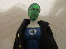 Loose Marvel Legends SDCC Fantastic Four 4 She-Hulk Jennifer Walters Attorney
