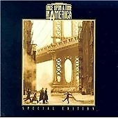Ennio Morricone - Once Upon a Time in America [CD 1984] (Original Soundtrack)