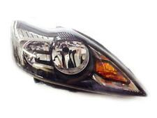FORD FOCUS XR5 ZETEC LV HEAD LIGHT LAMP BLACK RHS RIGHT HAND 08-11