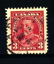 CANADA - 1935 - Re George V