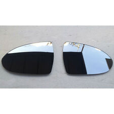 Curved Blindspot Side Mirror Glass 2p For 11 12 13 Kia Sportage R