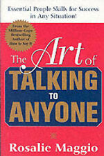 The Art of Talking to Anyone: Essential People Skills for Success in Any, gm8