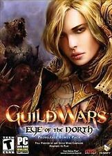 Guild Wars: Eye of the North (PC, 2007)