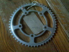 NOS 52 TOOTH   118BCD ALLOY  3/32 CHAINRING