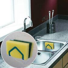 Kitchen Tool Organizer Storage Dish Cloth Sponge Holder Suction Cup Sink Holder