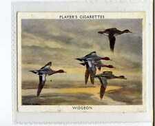 (Jb2129-100)  PLAYERS,WILDFOWL,WIDGEON OR WIGEON,1937#25