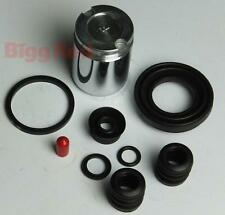 VW Sharan (1994-2010) Rear Brake Caliper Seal & Piston Repair Kit (1) BRKP64S