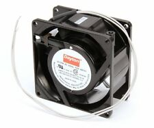 Dayton Axial Fan 230 Volts AC; 16 Watts; 30 CFM; Model 4WT41
