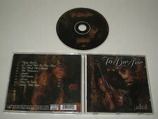 TO DIE FOR/JADED(NUCLEAR BLAST/27361 10412)CD ALBUM