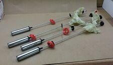 Fisher & Paykel Washer Tub Suspension Rod  Kit 424569P set of 4 WA1068G1