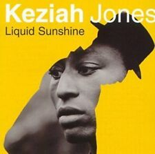 Keziah Jones Liquid sunshine (1999) [CD]