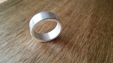Pk Silver Magnetic Ring Effects and Magic Tricks Magnet  Neo NeFb 19/20mm Small