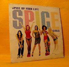 Cardsleeve Single CD Spice Girls Spice Up Your Life 2TR 1997 Euro Pop House