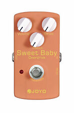 Joyo JF-36 Sweet Baby Guitar Effects Pedal