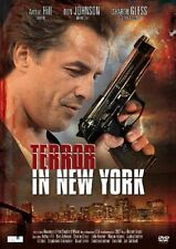 Terror in New York ( Sci-Fi - Thriller ) - Don Johnson, Arthur Hill, Sharon Gles