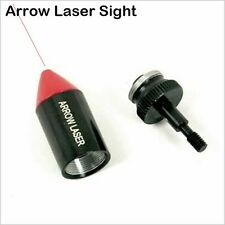Arrow Style Laser Bore Sight Red Dot Laser Collimator for Hunting Shooting New