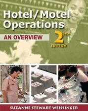 HotelMotel Operations : An Overview