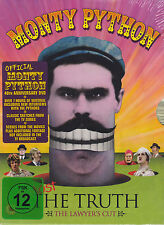 Monty Python: Almost the Truth. The Lawyer's Cut. (OmU) 3 DVDs, NEU OVP