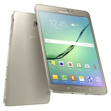 Samsung Galaxy Tab S2 8.0 2016 SM-T719 Gold (FACTORY UNLOCKED) Wi-Fi + 4G 32GB
